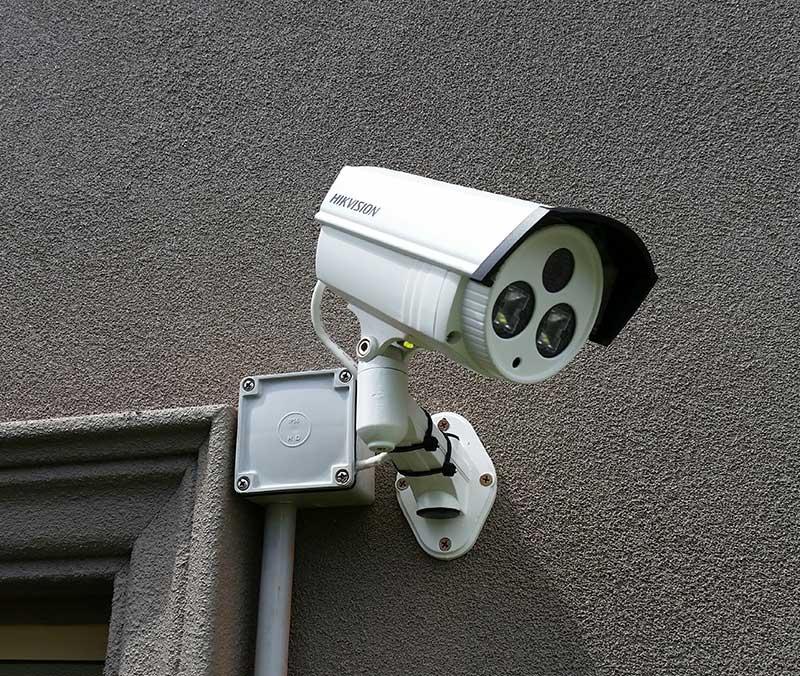 Security Camera For Rental Properties