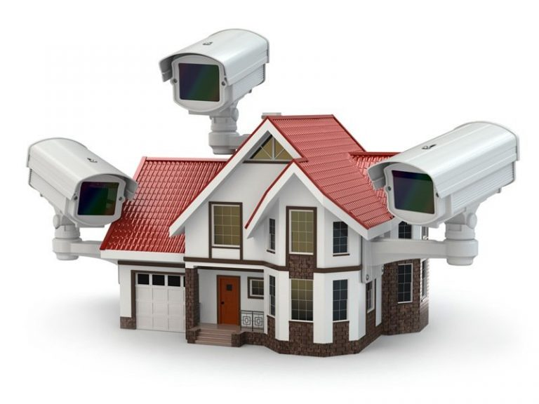 Choosing-the-Best-Home-Security-Camera-System