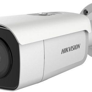 Hikvision 4K Ultra HD Cameras